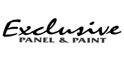 Exclusive Panel & Paint