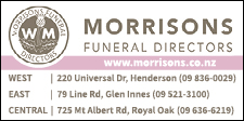 Morrisons Funeral Directors